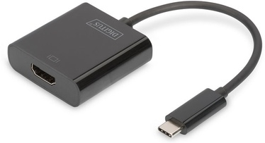Digitus DA-70852 USB Type-C 4K HDMI Graphic Adapter