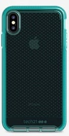 Tech21 Evo Check Back Case For Apple iPhone XS Max Green