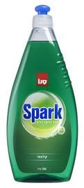 Sano Spark Dishwashing Liquid With Cucumber & Lemon Scent 700ml