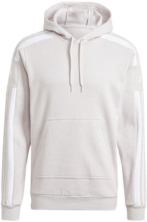 Adidas Squadra 21 Sweat Hoodie GT6635 Grey XL