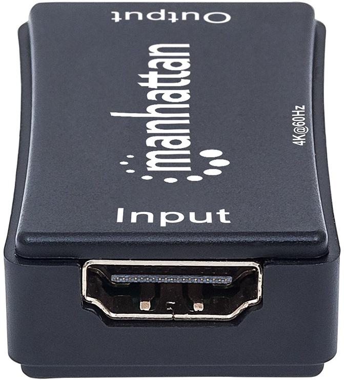 Manhattan HDMI Signal Repeater 207621