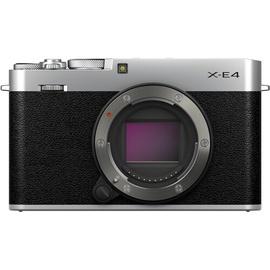 Digifotoaparaat Fujifilm X-E4