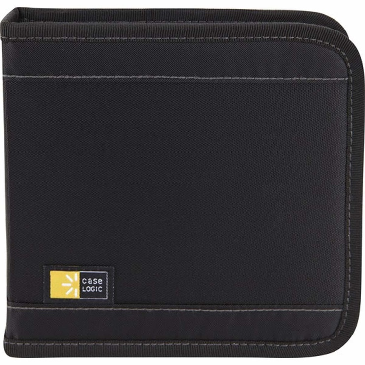 Case Logic 16 Capacity CD Wallet 3200065