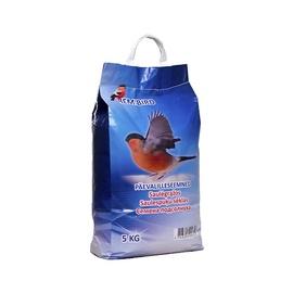 Nelukštentos saulėgrąžos Remibird, 5 kg