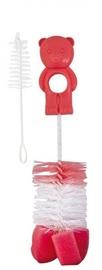 Canpol Babies Bottle Brush With Sponge 2/410