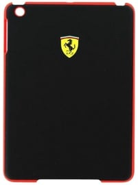 Ferrari Exclusive Ultra Slim Case Scuderia For Apple iPad Mini Black/Red