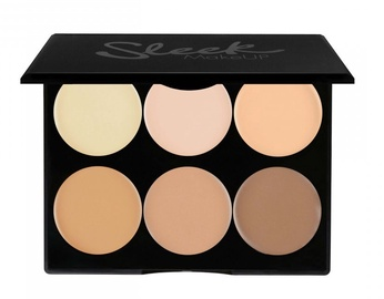 Sleek MakeUP Cream Contour Kit 12g Light