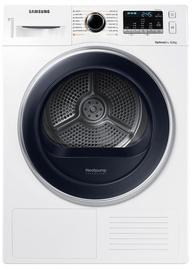Džiovyklė Samsung DV80M5010QW/LE