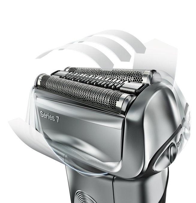 Barzdaskutė Braun Series 7 7899cc Wet & Dry