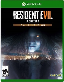 Resident Evil VII: Biohazard Gold Edition Xbox One