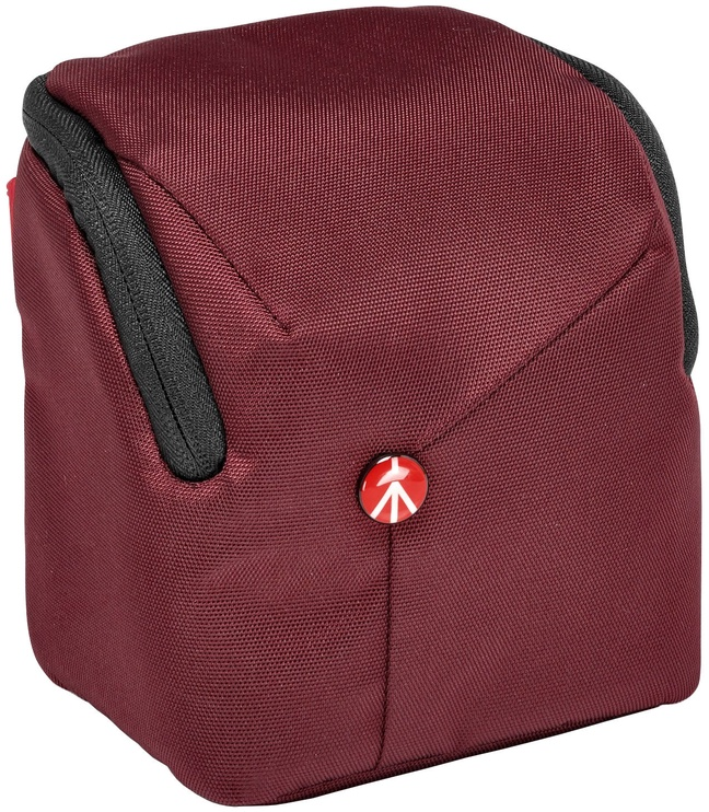 Manfrotto NX Camera Pouch I Red
