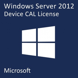 Microsoft Windows Server 2012 20 Device CAL