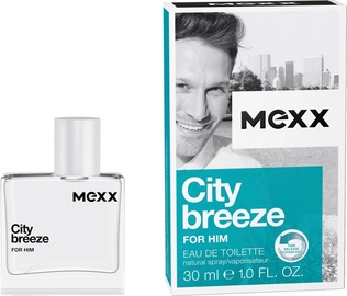 Mexx City Breeze 30ml EDT
