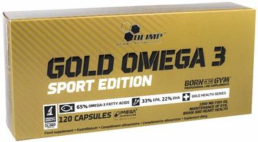 Olimp Sport Nutrition Gold Omega Sport Edition 120 Caps