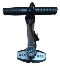 Automobilinė rankinė pompa, su manometru SF8902G