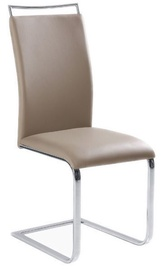 Signal Meble Chair H334 Dark Beige