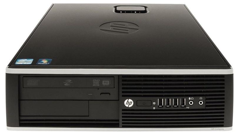 Стационарный компьютер HP RM8163P4, Intel® Core™ i5, Nvidia GeForce GT 710