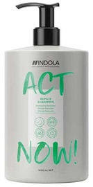 Šampūnas Indola Act Now Repair, 1000 ml
