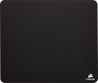 Peles paliktnis Corsair, melna