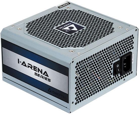 Chieftec ATX 2.3 Iarena Series 400W GPC-400S