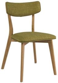 Signal Meble Chair Karl Dab/Green