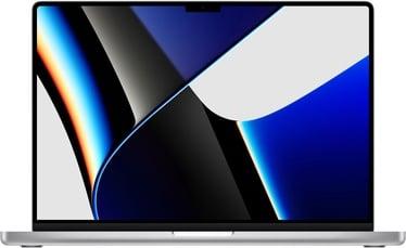 Ноутбук Apple MacBook Pro, Apple M1 Pro, 16 GB, 512 GB, 16.2 ″