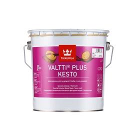 Impregnantas Tikkurila Valtti Plus Kesto, EPP bazė, 2.7 l