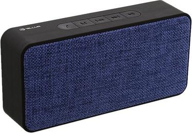 Tellur Lycaon Bluetooth Speaker Blue