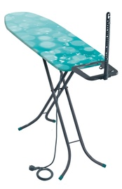 Leifheit Air Board Classic M Basic Plus Gray/Turquoise