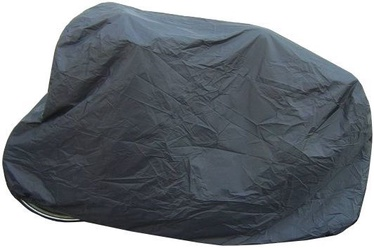 Cycletech Nylon Bike Cover Black