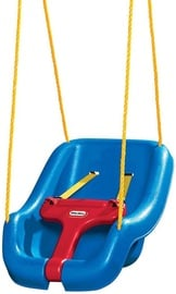Little Tikes 2in1 Snug & Secure Swing Blue