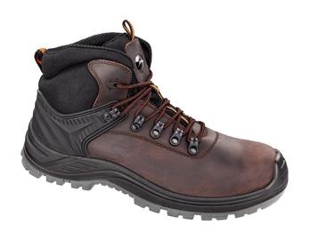 Darbiniai batai Albatros 631320 S3 SRC, 43 dydis