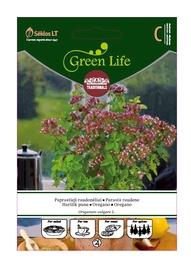 Raudenes sēklas Green Life