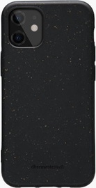 Dbramante1928 Grenen Back Case For Apple iPhone 12 Mini Black