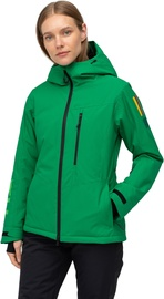Audimas Ski Jacket Jolly Green LT XS