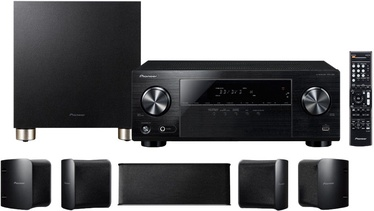 Pioneer HTP-074-B 5.1 Channel Home Theatre Black