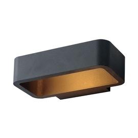 Tvirtinamas šviestuvas Domoletti Eagle LED-634B 6W LED IP54