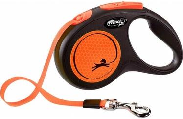 Flexi New Neon Tape S 5m Orange