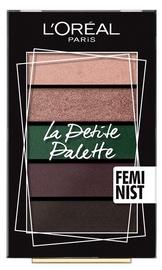 L´Oreal Paris Mini Eyeshadow Palette 4g 05