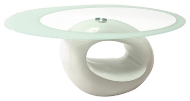 Signal Meble Etna Table 110x60cm White Lacquer