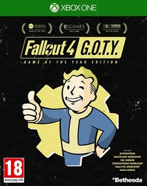 Fallout 4 GOTY Edition Xbox One