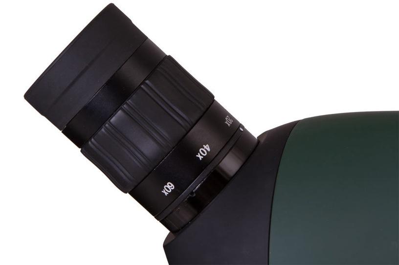 Jälgimismonokkel Levenhuk Blaze BASE 60 Spotting Scope