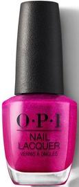 OPI Nail Lacquer 15ml NLB31