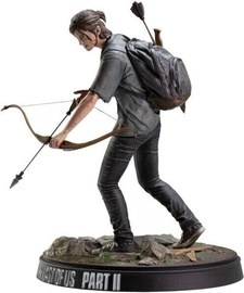 The Last of Us Part II Ellie with Bow Statue 20cm
