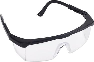 Kreator KRTS30002 Safety Glasses PC Lens Adjustable
