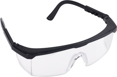Kreator KRTS30002 Safety Glasses PC Lens Adjustable
