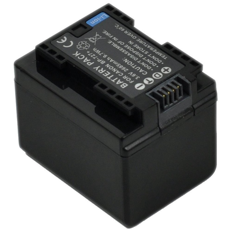 Canon BP-727 Battery