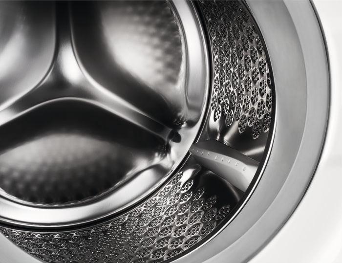 Iebūvējama veļas mašīna AEG L8FBE48SI