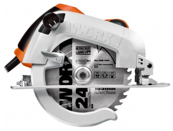 WORX WX445 Portable Circular Saw