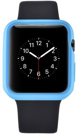 Devia Colorful Protector Case For Apple Watch 38mm Blue